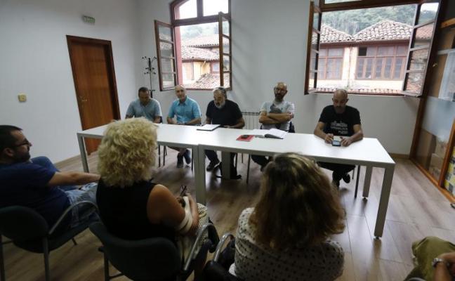 La Asociación de Vecinos de Trubia se disuelve y pone fin a trece años de lucha
