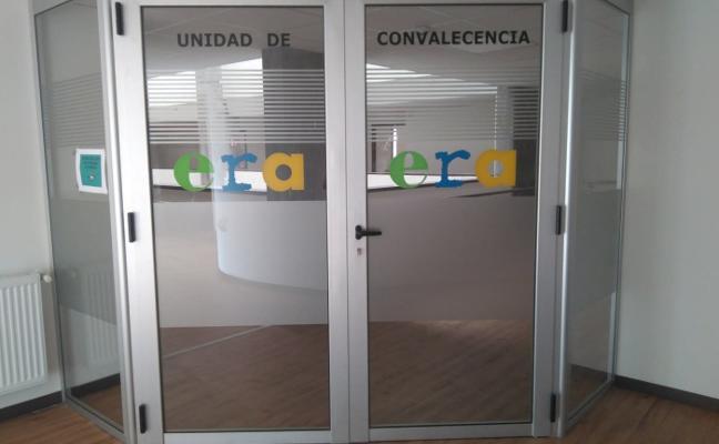 La apertura de la unidad de convalecencia de la Residencia Mixta suma dos años de retraso