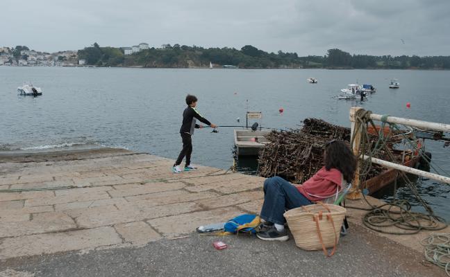 Regresa el marisqueo a la ría del Eo al descartarse contaminación por purines