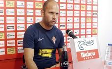 Sporting | José Alberto: «En ataque tenemos que mejorar mucho»