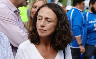 La consejera de Derechos Sociales, nueva portavoz del Gobierno de Asturias