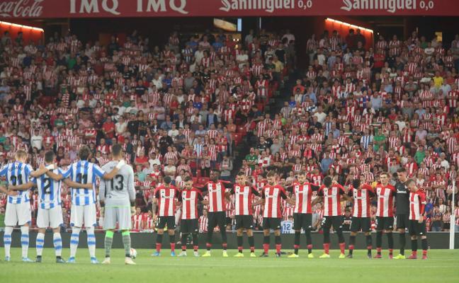 El fútbol mundial, de luto por Xana