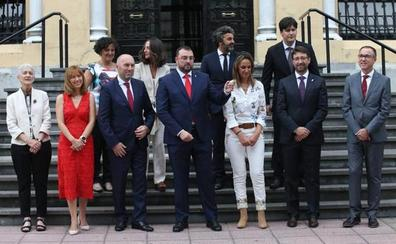 El coste del nuevo Gobierno del Principado aumenta más de un millón de euros al año