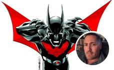 Batman, Wonder Woman, Batwoman... la visión sofisticada de los superhéroes de Chris Conroy