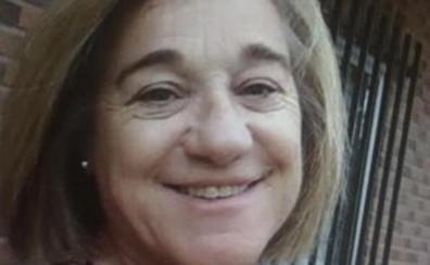 Blanca Fernández Ochoa, desaparecida