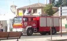 Una anciana muere en Albacete atropellada por un camión de bomberos en un paso de peatones