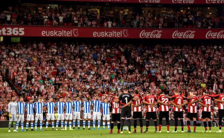 El fútbol, de luto por la hija de Luis Enrique