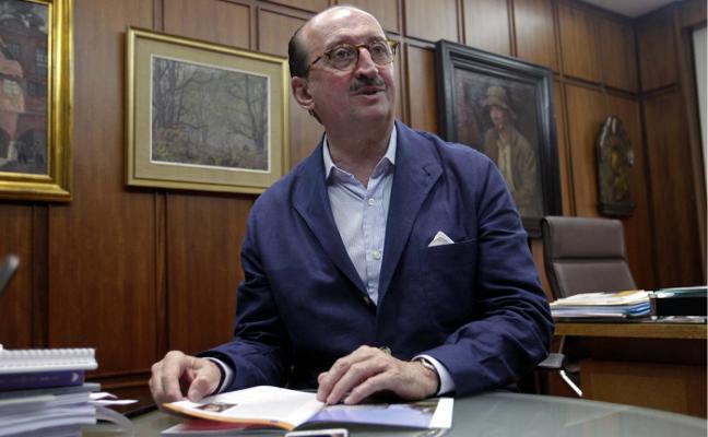 «El Centro Asturiano llegó a ser un sanatorio donde se hacían cirugías»