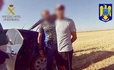 Detenido un rumano en Ciudad Real por haber matado a un compatriota con un bate de béisbol