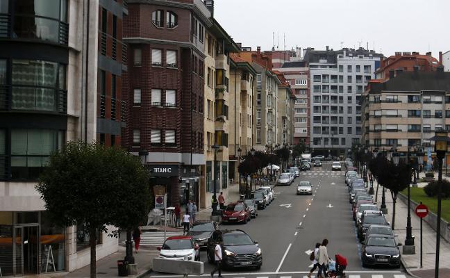 Los universitarios ya copan cerca del 40% de las viviendas de alquiler en Oviedo