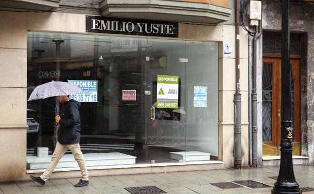El pequeño comercio, en caída libre, con 22 cierres de tiendas diarios