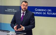 Adrián Barbón acusa a Ayuso de «deslealtad tributaria» por la bajada de impuestos