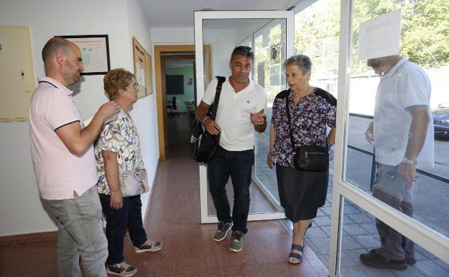Caldones reclama más acciones contra los jabalís