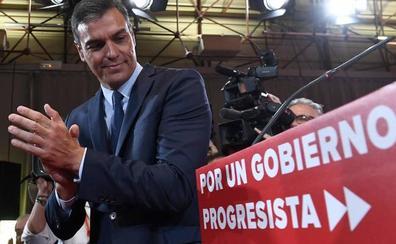 Sánchez ofrece a Iglesias cargos fuera del Gobierno y una oficina que controle el pacto