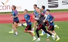 Otro septiembre triunfal daría el billete para la Eurocopa
