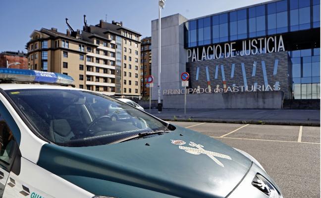 El presunto violador de Gijón vigiló a su víctima durante días