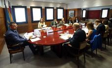 Estos son todos los nuevos altos cargos del Gobierno de Asturias
