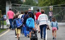 Lo que pide Educación para el nuevo curso: reducir los deberes y que no sean repetitivos