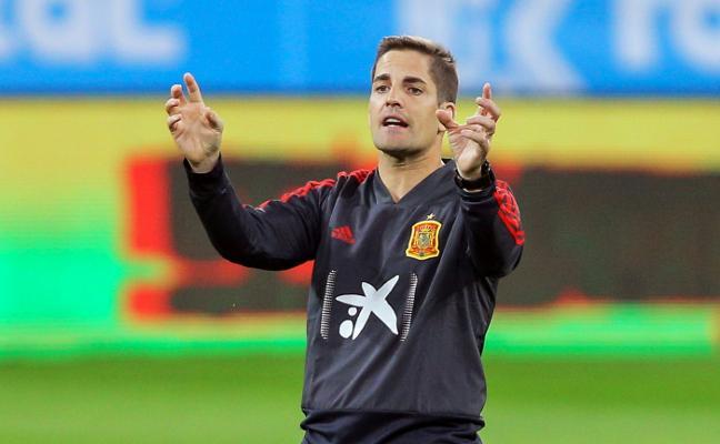Asturias se prepara para la llegada de la Selección Española