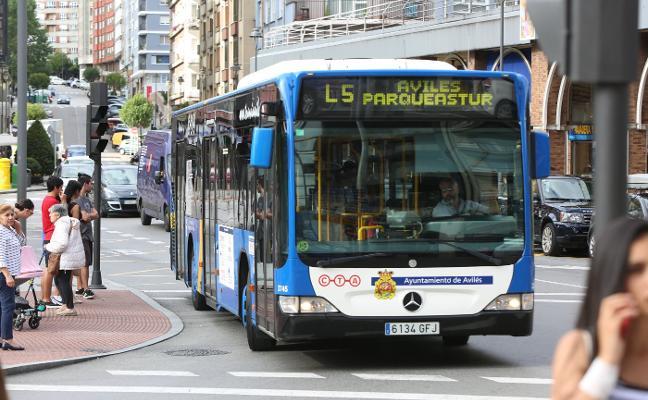 «No nos oponemos al 'alcolock', pero sí a que se pongan cámaras en el autobús»