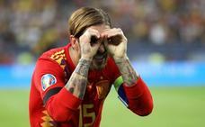 Contundencia y oficio, las claves del éxito que le faltan a España