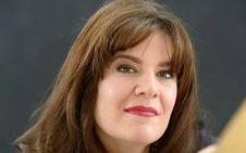 Stéphanie Müther será Brünnhilde en 'El ocaso de los dioses'