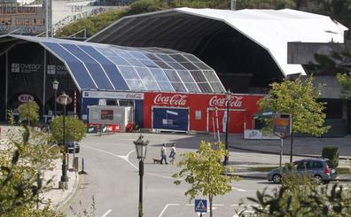El aparcamiento del Tartiere acogerá conciertos de pago en 2020