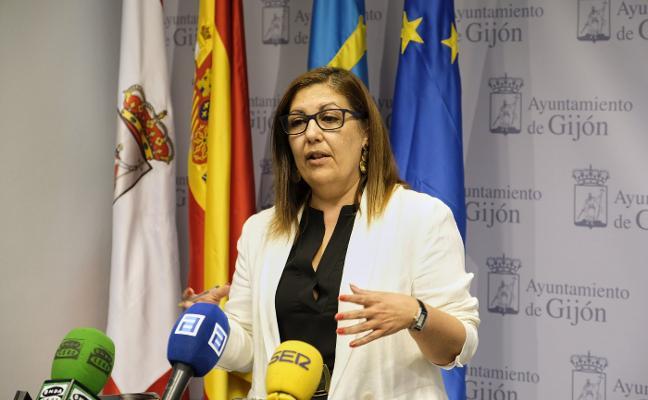 Los 3.000 trabajadores municipales de Gijón volverán a la jornada laboral de 35 horas en 2020