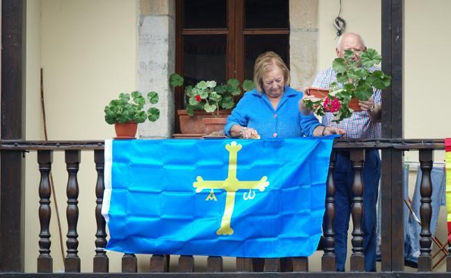 Cabrales festeja el Día de Asturias este fin de semana