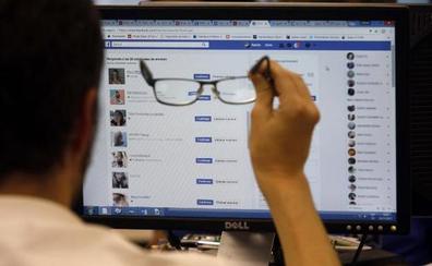 La Policía Nacional alerta sobre una ola de extorsión sexual por internet