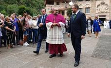 Covadonga vuelve a reinar en el Día de Asturias