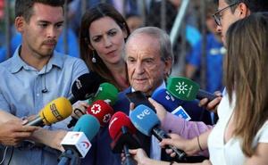 José María García, sobre Blanca Fernández Ochoa: «No la ayudó nadie»
