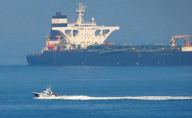 El barco iraní que fue retenido por Gibraltar logra vender su petróleo