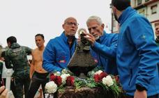 El Occidente de Asturias celebra el 8 de septiembre