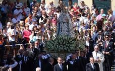 ¿Estuviste en el desfile de la Virgen de la Guía de Llanes? ¡Búscate!