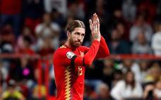 Ramos engrandece su leyenda