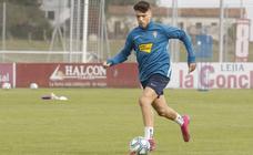 Entrenamiento del Sporting (09-09)