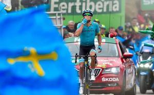 Fuglsang gana la etapa reina y Roglic controla la carrera