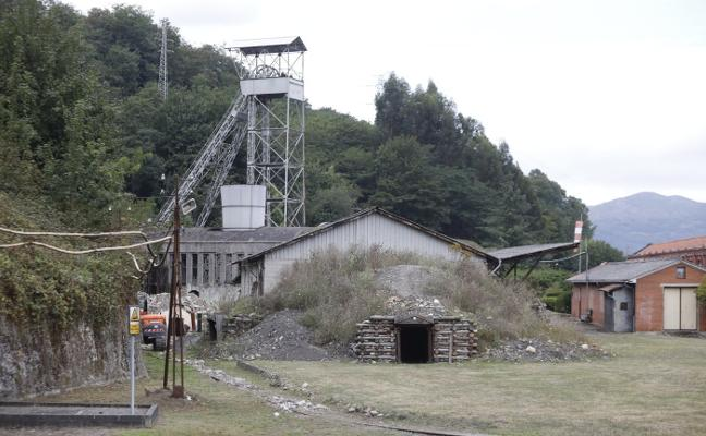 Langreo cuenta con 31 escombreras desaprovechadas en todo el concejo