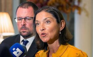 Maroto avisa de que hay que reforzar los planes para un 'Brexit' sin acuerdo