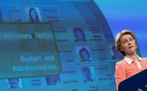 Von der Leyen arma un equipo paritario que refuerza a Vestager y entrega Economía a Italia