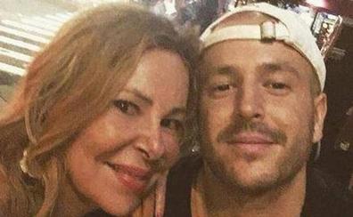 Álex Lequio sufre una recaída en su lucha contra el cáncer