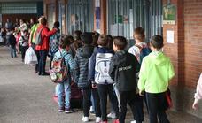 Asturias vuelve al cole