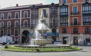 El PSOE plantea destinar 900.000 euros a remodelar Emile Robín, Pedro Menéndez y La Muralla