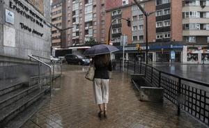 Asturias vivirá otra jornada otoñal antes de volver al verano
