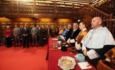 La Universidad de Oviedo busca liderar una universidad europea