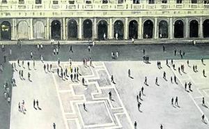 De viaje por Italia con Federico Granell