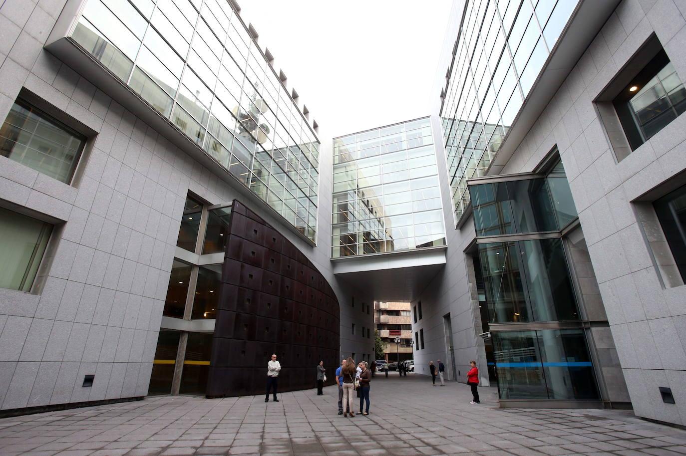 Una repartidora de congelados se apropia de 47.000 euros de su empresa