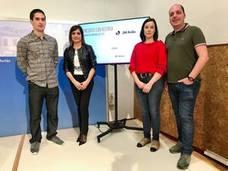 Rhea Quartet abre el domingo en Valdecarzana el ciclo 'Conciertos con Historia'