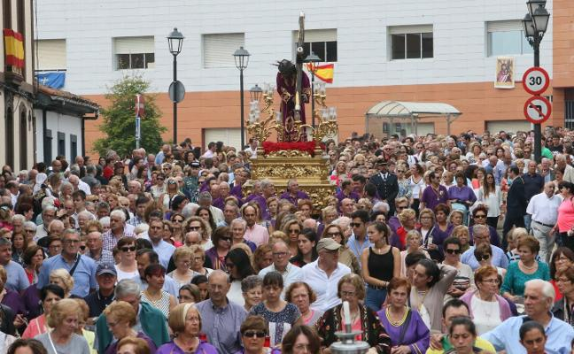 Deportes, música, teatro y actividades para todos en las fiestas del Ecce-Homo